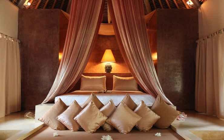 Villa Mathis Bali - Kamar Double Deluks