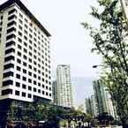 EXTERIOR_BUILDING Ramada by Wyndham Dongtan Hotel
