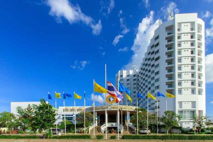 EXTERIOR_BUILDING โรงแรมทองธารินทร์