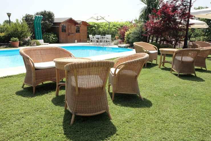 SWIMMING_POOL Villa Casa Country