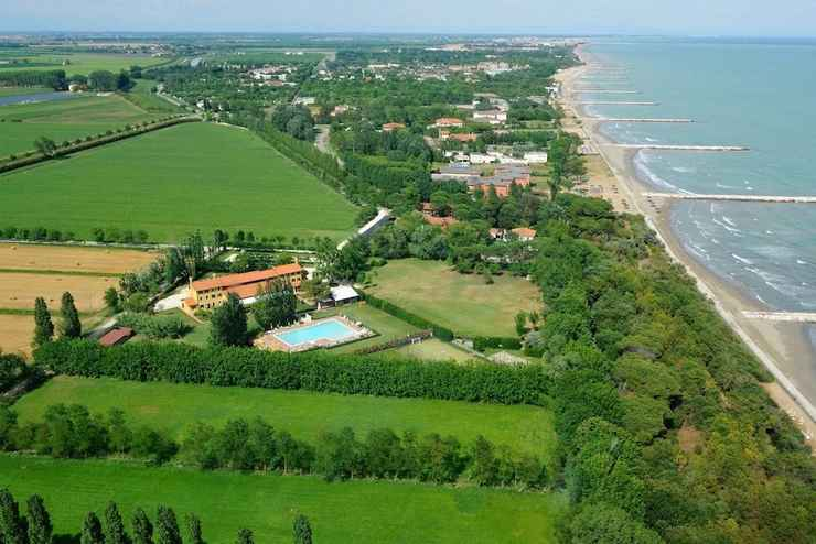 VIEW_ATTRACTIONS Dune Agriturismo