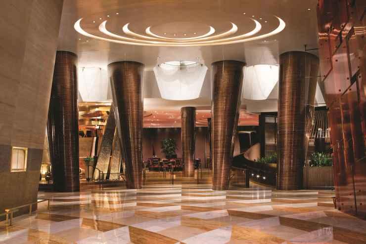 อาเรีย รีสอร์ทแอนด์คาสิโน (ARIA Resort & Casino) ในLas Vegas Strip,  สหรัฐอเมริกา - เหลือ 5 ห้องสุดท้าย | Traveloka
