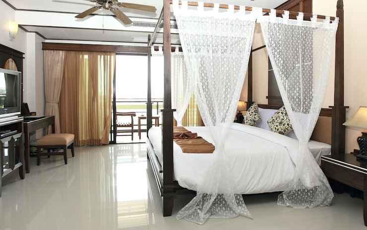 Pattaya Loft Hotel Chonburi - Suite Deluks, 1 kamar tidur