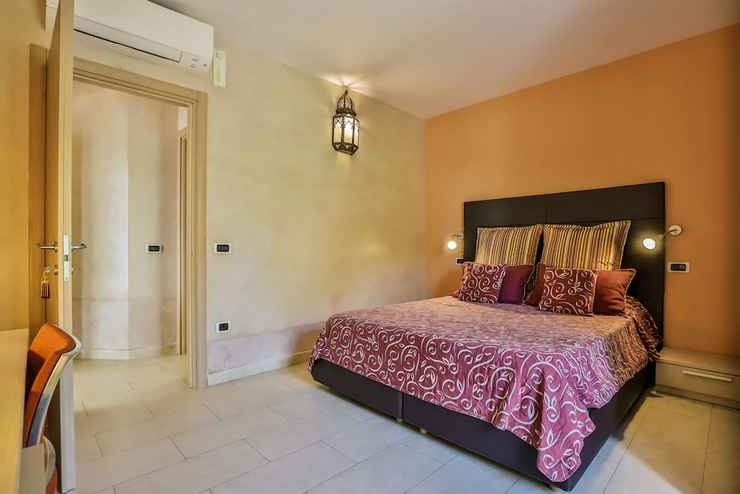 BEDROOM Villa Santa Maria - Luxury Country House