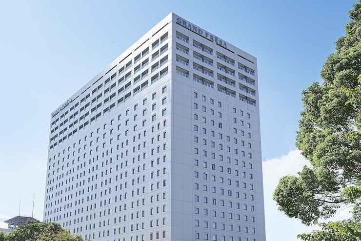 EXTERIOR_BUILDING โซเทตสึ แกรนด์ เฟรซา โตเกียวเบย์ อาริอาเกะ