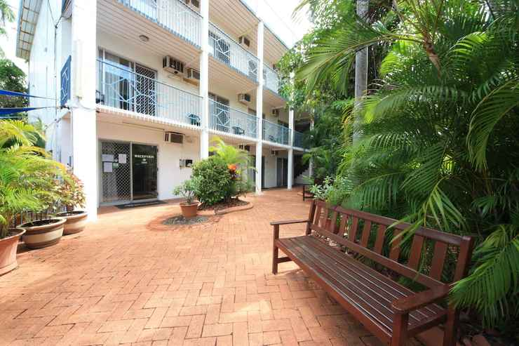 COMMON_SPACE Coconut Grove Holiday Apartments
