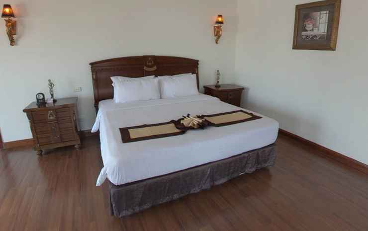 LK Metropole Chonburi - Suite, 1 kamar tidur