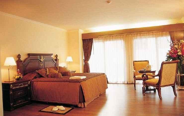 LK Metropole Chonburi - Suite Deluks, 2 kamar tidur