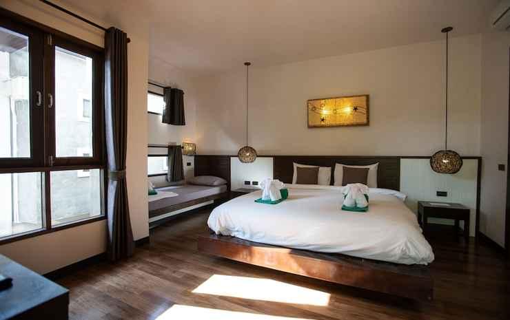 Southern Lanta Resort Krabi - Bungalow Deluks, 1 Tempat Tidur Double