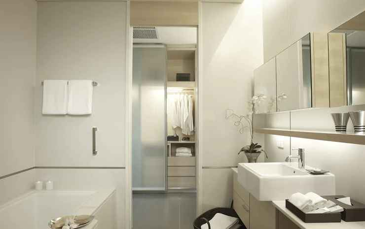 Somerset Sukhumvit Thonglor Bangkok Bangkok - Suite Eksekutif, 1 kamar tidur, dapur