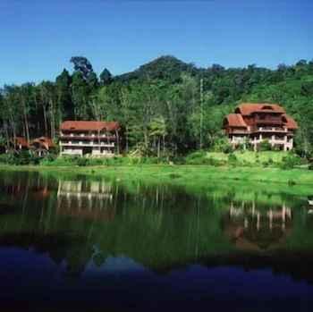 EXTERIOR_BUILDING คุระบุรี กรีนวิว รีสอร์ท