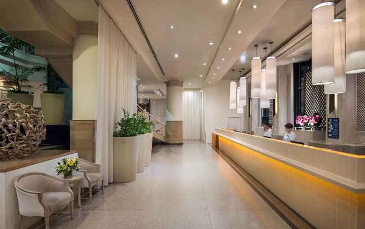 Pullman Pattaya Hotel G Chonburi -