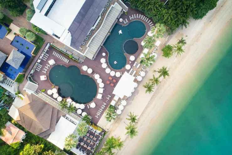 VIEW_ATTRACTIONS Pullman Pattaya Hotel G