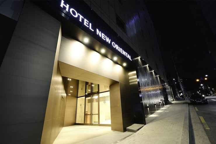 EXTERIOR_BUILDING โรงแรมนิว โอเรียนทัล