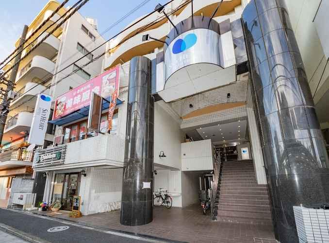 EXTERIOR_BUILDING โรงแรมสกายฮาร์ท โคอิวะ