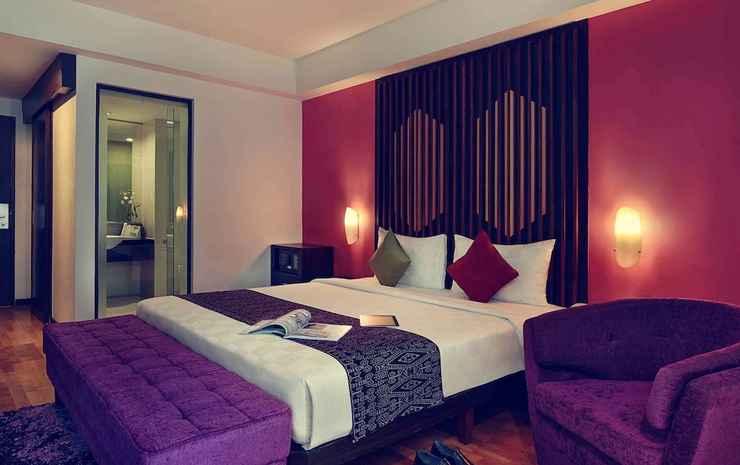 Mercure Pontianak Hotel Pontianak - Kamar Deluks, 1 Tempat Tidur King