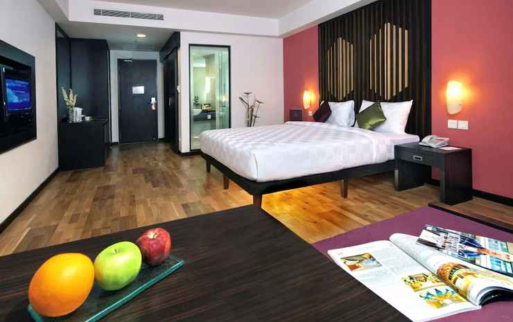 Mercure Pontianak Hotel Pontianak - Kamar Superior, 1 Tempat Tidur King