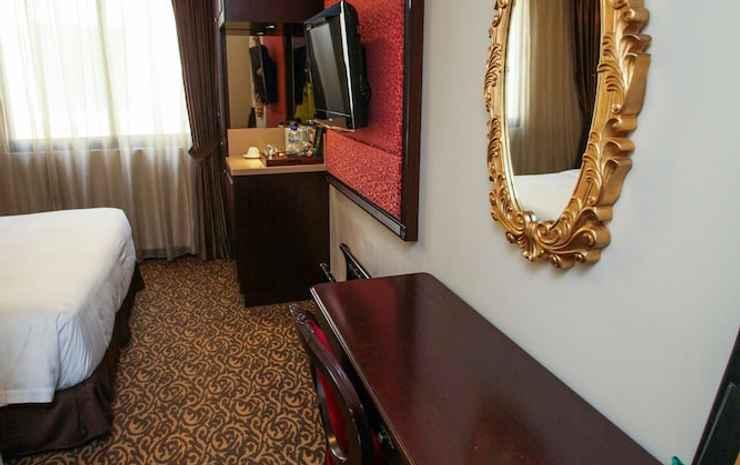 Nostalgia Hotel Singapore - Kamar Eksklusif