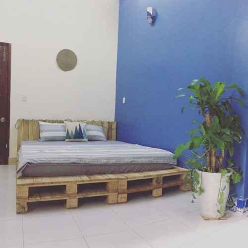 BEDROOM Lapaz Homestay Đà Nẵng