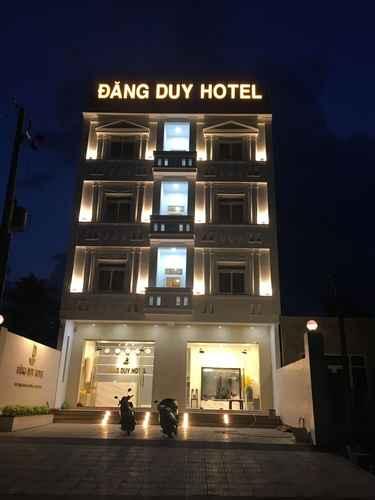 EXTERIOR_BUILDING Khách sạn Dang Duy