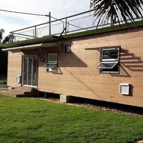 EXTERIOR_BUILDING Jeram Tiny House