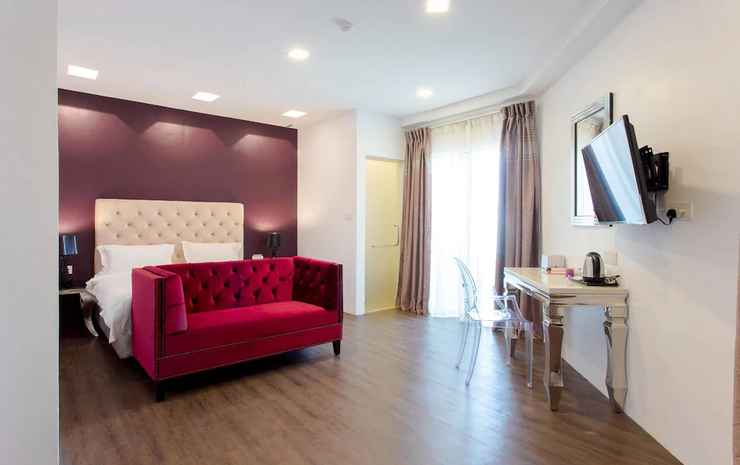 Aloha Hotel Johor - Suite Superior