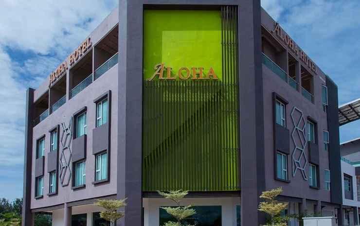 Aloha Hotel Johor -