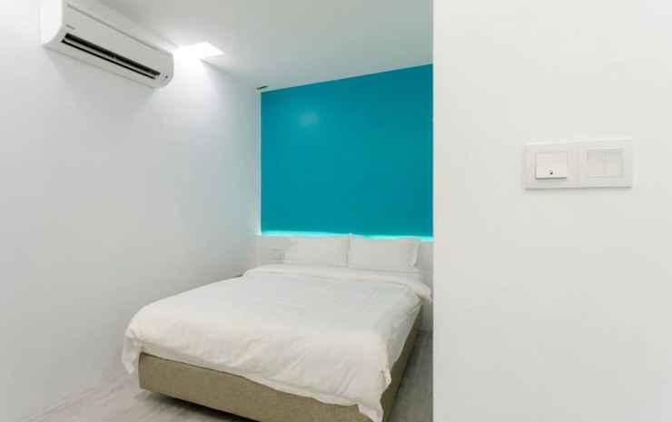 Aloha Hotel Johor - Kamar Deluks, 1 Tempat Tidur Queen, tanpa jendela