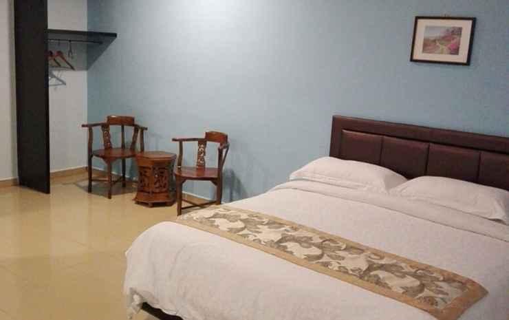 Tiong Hua Hotel  Johor - Kamar Superior