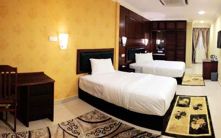 Kesuma Villa Exclusive Stay Johor - Kamar Deluks (Superior)
