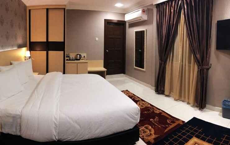 Kesuma Villa Exclusive Stay Johor - Kamar Eksekutif