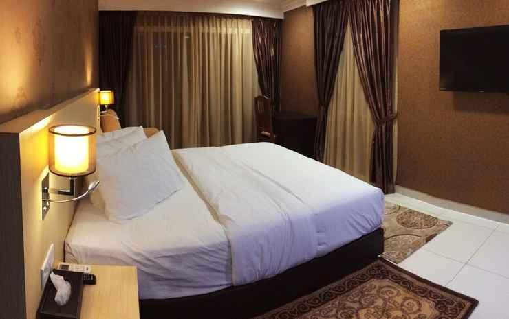 Kesuma Villa Exclusive Stay Johor - Studio