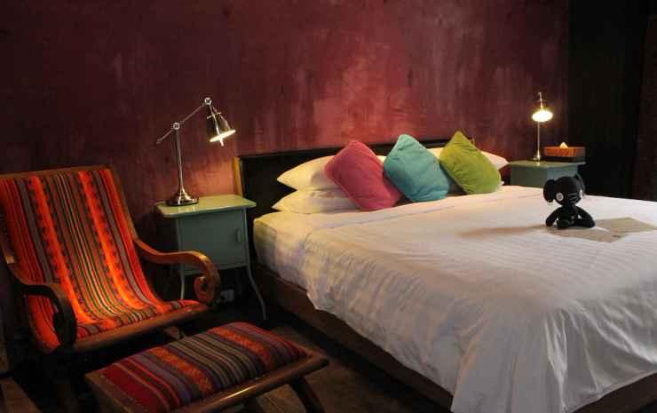 Villa Thapae Chiang Mai Chiang Mai - Duplex Suite