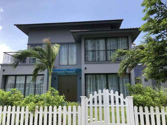 EXTERIOR_BUILDING Valentine Villa Phu Quoc