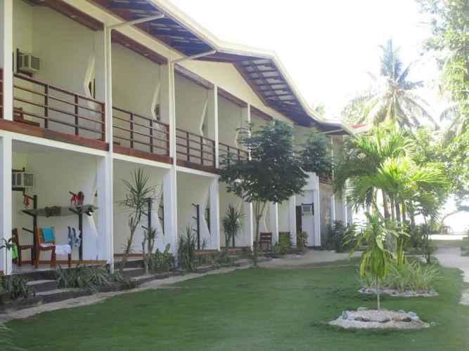 EXTERIOR_BUILDING Ocean 101 Beach Resort