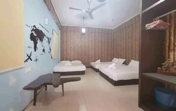 HS Farm & Waterpark Johor - Kamar (Medium)