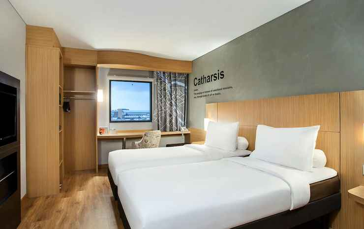 ibis Pontianak City Center Pontianak - Kamar Standar