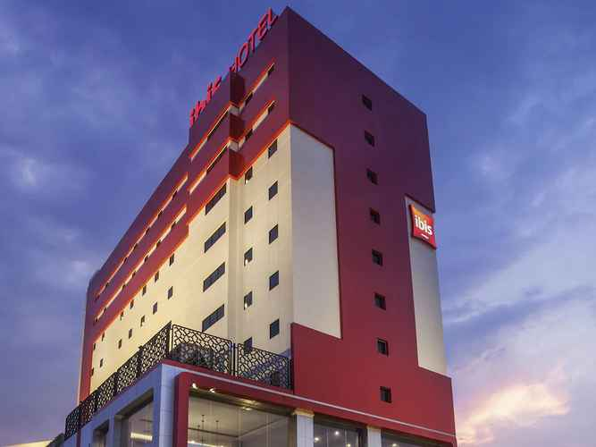 EXTERIOR_BUILDING ibis Pontianak City Center