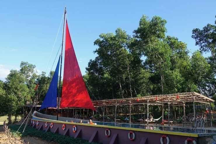 VIEW_ATTRACTIONS Nguyen Shack Phong Nha Eco Resort