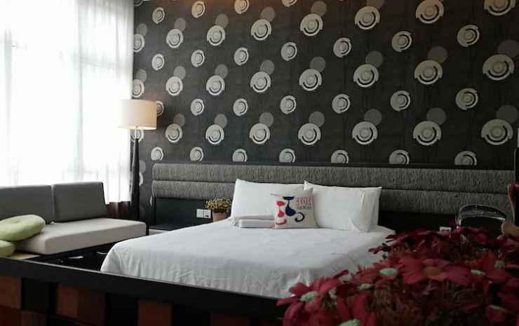 Twin Galaxy Residences Johor - Kondominium Comfort, Beberapa Tempat Tidur, non-smoking
