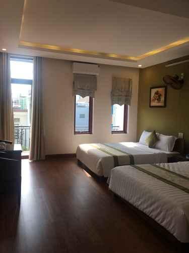 BEDROOM Khách sạn Phương Quang