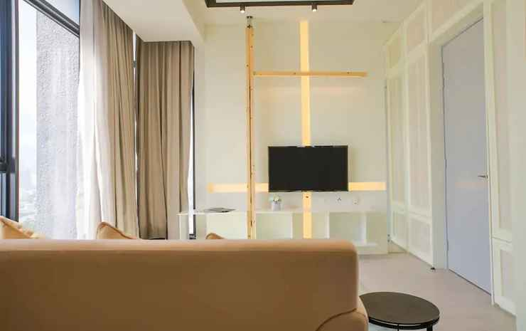 Expressionz Professional Suites by SweetHome Kuala Lumpur - Suite Junior