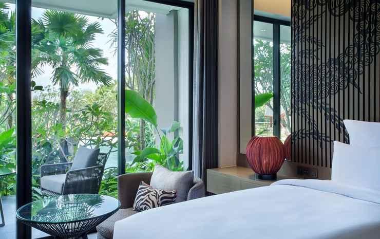 Pullman Ciawi Vimala Hills Resort Puncak - Kamar Deluks, 1 Tempat Tidur King