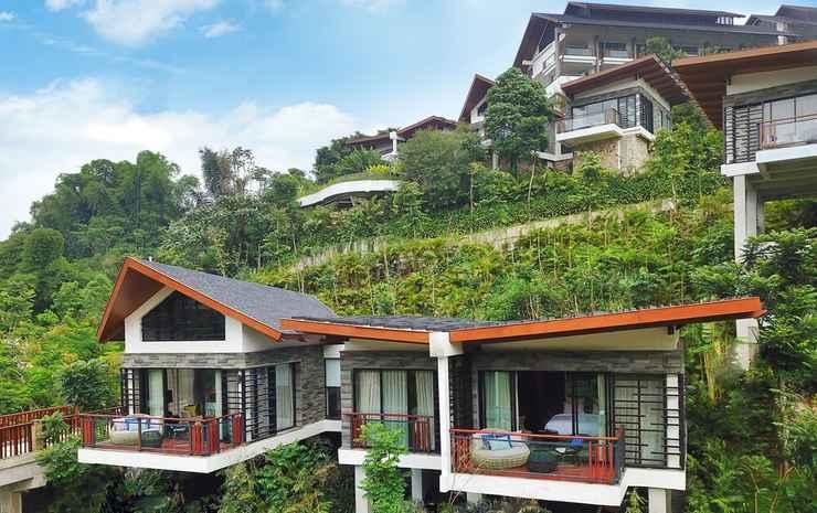 Pullman Ciawi Vimala Hills Resort Puncak - Vila, 2 kamar tidur
