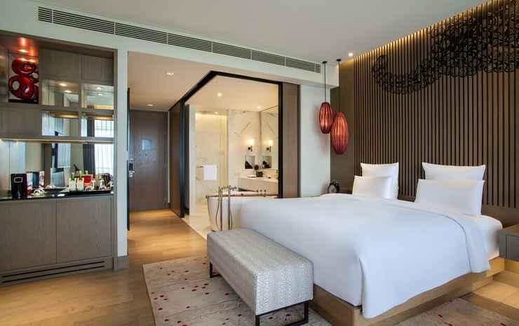 Pullman Ciawi Vimala Hills Resort Puncak - Kamar Eksekutif, 1 Tempat Tidur King