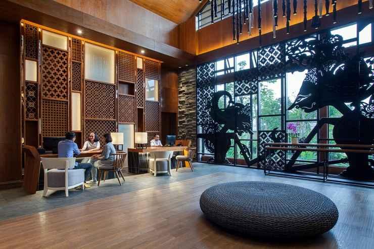 LOBBY Pullman Ciawi Vimala Hills Resort