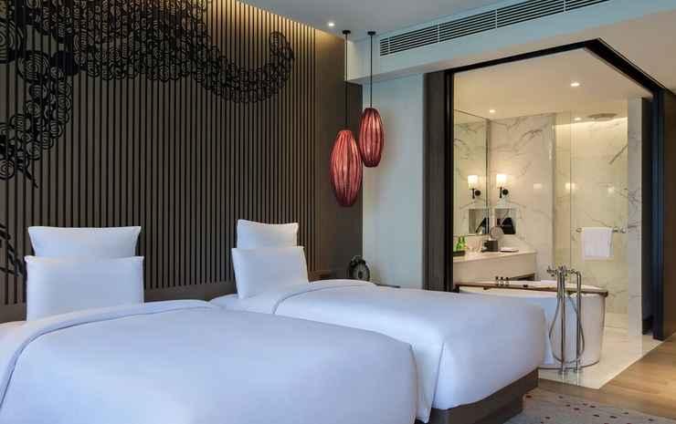 Pullman Ciawi Vimala Hills Resort Puncak - Kamar Eksekutif, 2 Tempat Tidur Twin
