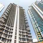 EXTERIOR_BUILDING 2 Bedroom Bellagio Towers by Stays PH