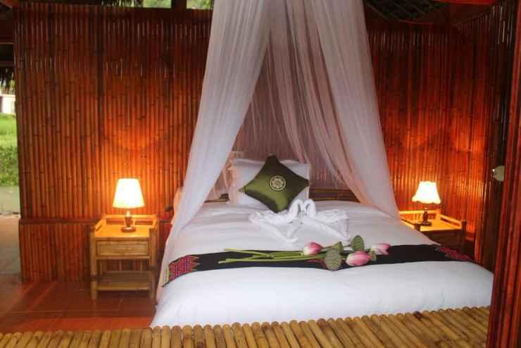 BEDROOM Hoang Su Phi Lodge