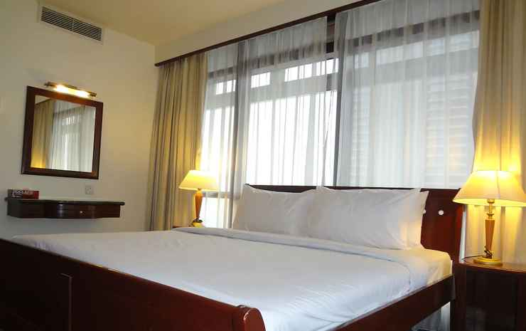 The Classic Apartment at Times Square Kuala Lumpur - Apartemen Keluarga, Beberapa Tempat Tidur, non-smoking
